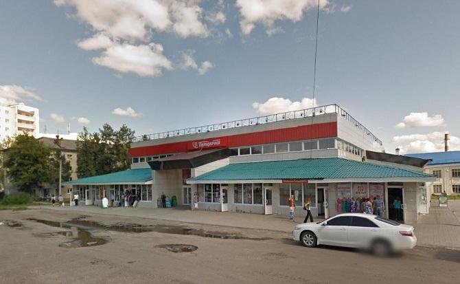 Земельный участок, ул. С. Разина